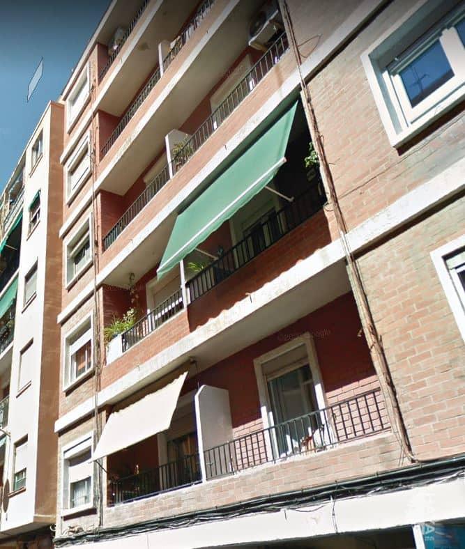 Piso en venta en Monte Vedat, Torrent, Valencia, Calle Xenillet, 29.500 €, 3 habitaciones, 1 baño, 81 m2