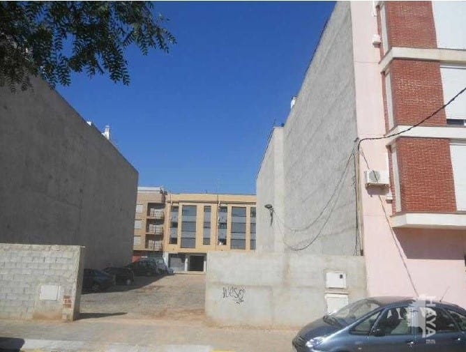 Suelo en venta en Nules, Castellón, Calle Francesc Ezquererr, 123.000 €, 235 m2