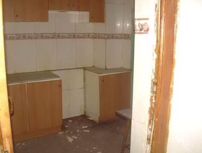 Piso en venta en Reus, Tarragona, Calle Sant Tomas, 46.300 €, 2 habitaciones, 1 baño, 55 m2
