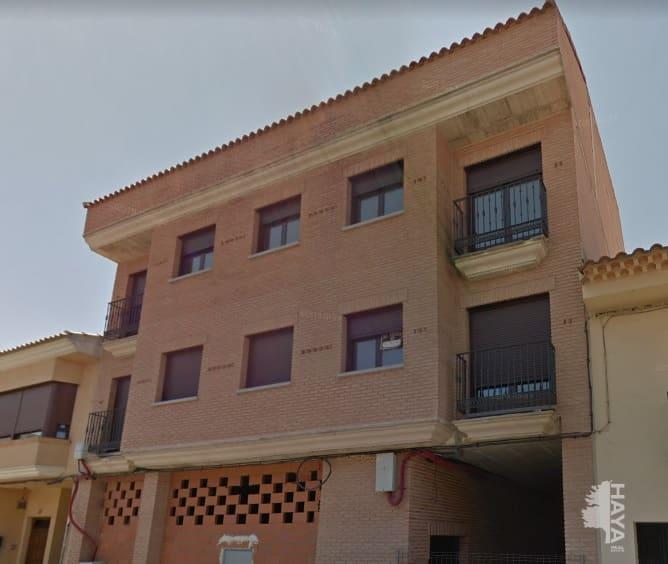Piso en venta en Socuéllamos, Socuéllamos, Ciudad Real, Calle Pedro Bustos, 75.600 €, 2 habitaciones, 1 baño, 80 m2