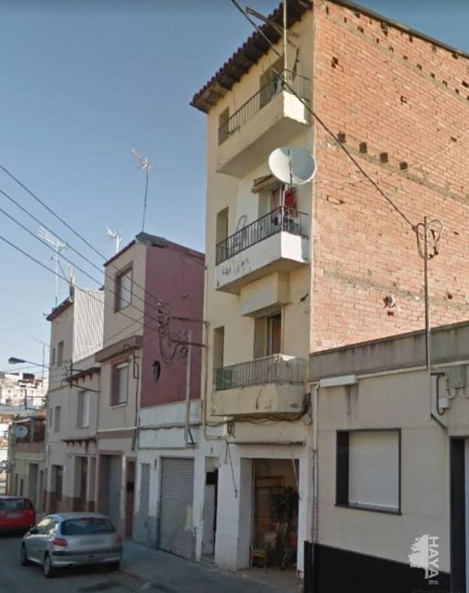 Piso en venta en Ca N`ustrell, Sabadell, Barcelona, Calle Can Puiggener, 42.700 €, 3 habitaciones, 1 baño, 111 m2