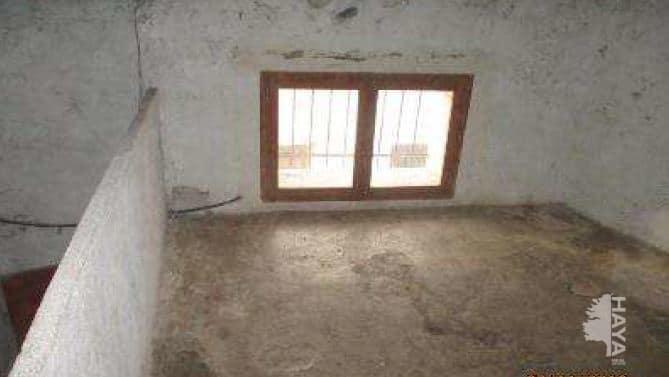 Casa en venta en Casa en la Salzadella, Castellón, 25.500 €, 2 habitaciones, 1 baño, 80 m2