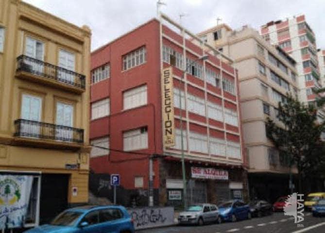 Oficina en venta en Las Palmas de Gran Canaria, Las Palmas, Calle Perdomo, 43.400 €, 34 m2