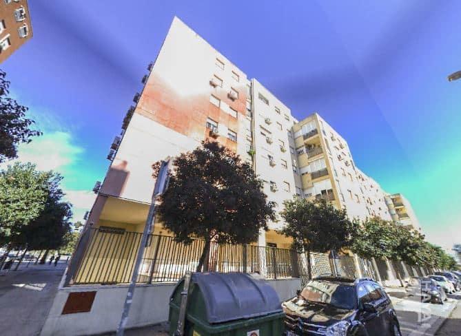 Piso en venta en Sevilla, Sevilla, Calle Victoria Kent, 129.673 €, 3 habitaciones, 2 baños, 96 m2