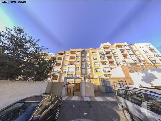 Piso en venta en Roquetas de Mar, Almería, Calle Paseo del Chopo, 131.000 €, 3 habitaciones, 2 baños, 105 m2