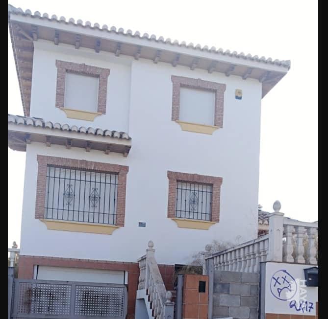 Casa en venta en Otura, Granada, Calle Alerce, 250.000 €, 4 habitaciones, 3 baños, 249 m2