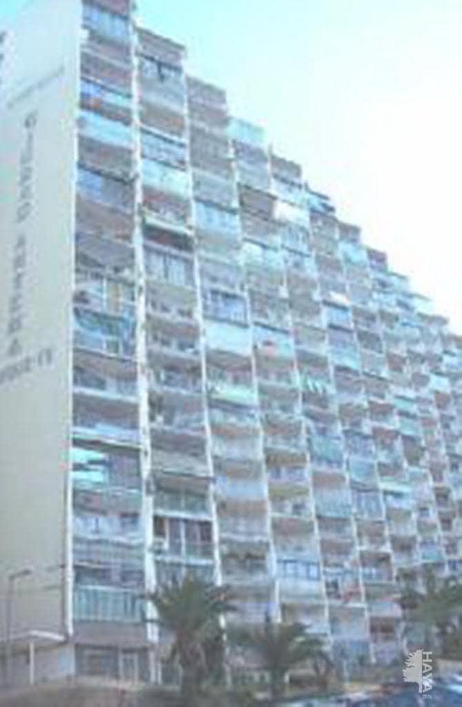 Piso en venta en El Racó de L`oix - El Rincón de Loix, Benidorm, Alicante, Avenida Montecarlo, 70.000 €, 2 habitaciones, 2 baños, 65 m2