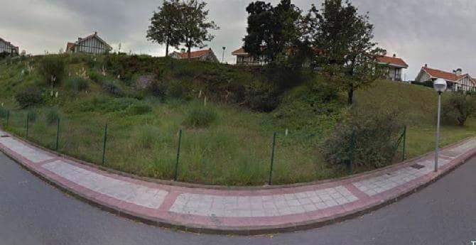 Suelo en venta en Abanto Y Ciérvana-abanto Zierbena, Vizcaya, Urbanización Loruri - Parcela C, 423.000 €, 2094 m2