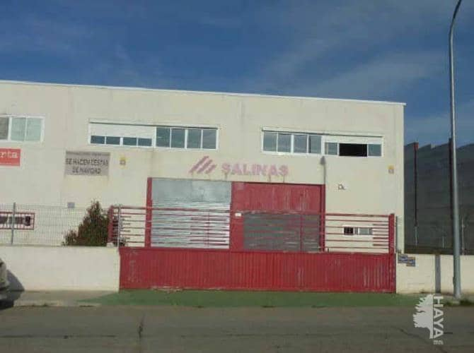 Industrial en venta en El Casar, Guadalajara, Calle Cereal (del), 252.625 €, 1011 m2