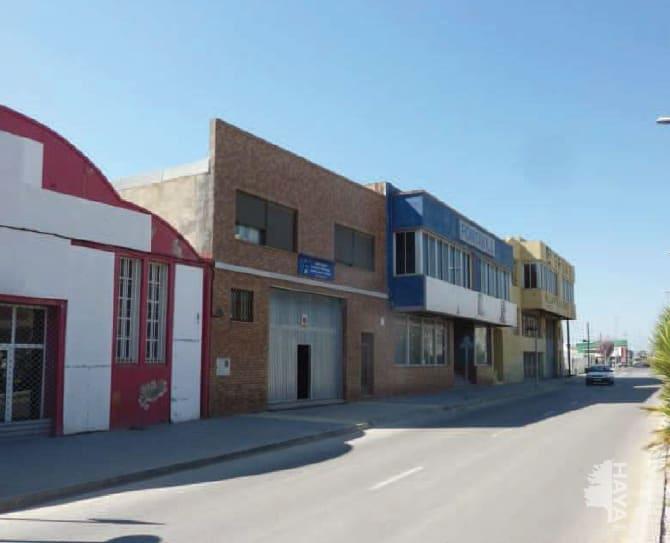 Industrial en venta en Vila-real, Castellón, Carretera Onda, 178.000 €, 506 m2