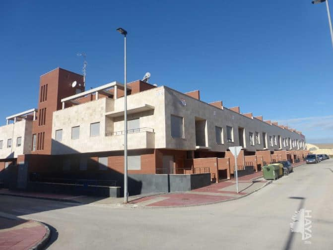 Piso en venta en Romeral, Molina de Segura, Murcia, Calle Holanda, 85.883 €, 2 habitaciones, 2 baños, 74 m2