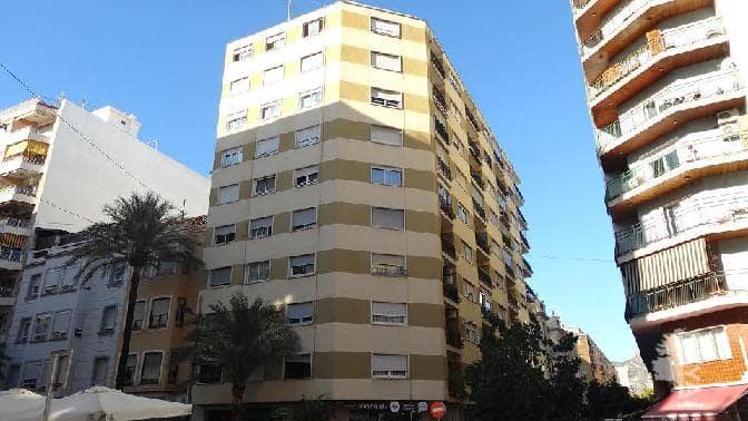 Piso en venta en Gandia, Valencia, Avenida Republica Argentina, 57.953 €, 3 habitaciones, 1 baño, 98 m2