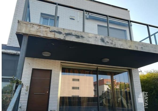 Casa en venta en Urbanización Penyeta Roja, Castellón de la Plana/castelló de la Plana, Castellón, Calle Manuel Montesinos, 458.202 €, 5 habitaciones, 3 baños, 359 m2