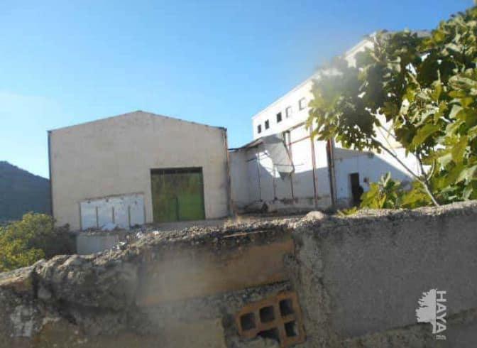 Suelo en venta en Zagra, Granada, Calle de la Eras, 448.000 €, 3691 m2