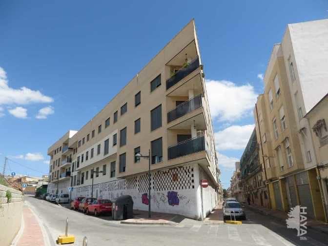 Piso en venta en Alcantarilla, Murcia, Calle Cid Campeador, 140.474 €, 3 habitaciones, 2 baños, 128 m2