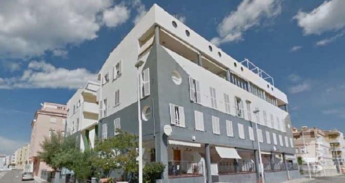 Piso en venta en El Grao, Moncofa, Castellón, Calle Toremolinos, 68.400 €, 4 habitaciones, 2 baños, 102 m2