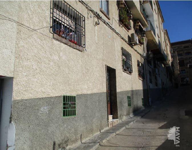 Piso en venta en Abarán, Murcia, Calle Fernando Gómez, 61.400 €, 4 habitaciones, 1 baño, 108 m2