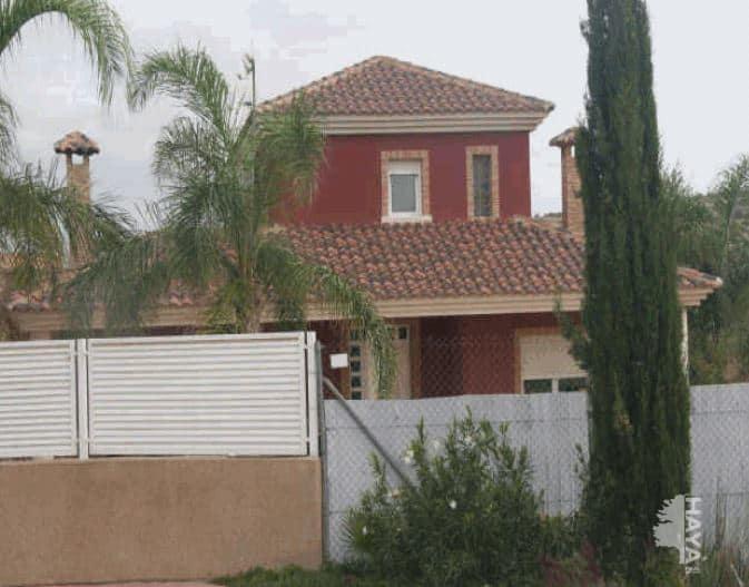 Casa en venta en Molina de Segura, Murcia, Calle Rio Chicamo, 373.000 €, 1 baño, 340 m2