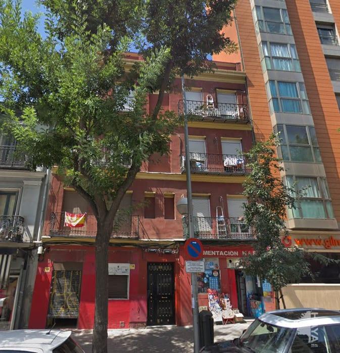Piso en venta en Arganzuela, Madrid, Madrid, Calle Embajadores, 136.846 €, 1 habitación, 1 baño, 32 m2