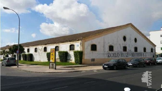 Local en venta en Los Albarizones, Jerez de la Frontera, Cádiz, Calle Pizarro, 1.848.501 €, 4899 m2