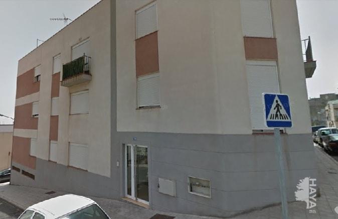 Piso en venta en San Cristobal de la Laguna, Santa Cruz de Tenerife, Calle los Andenes, 58.000 €, 2 habitaciones, 1 baño, 62 m2