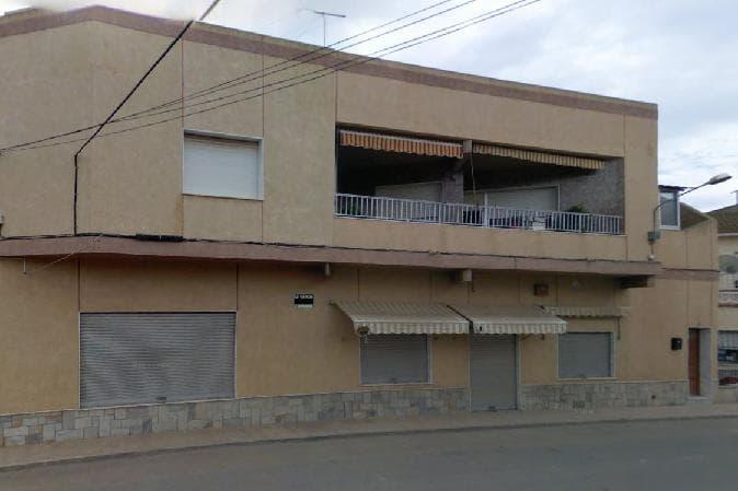 Local en venta en Los Meroños, Torre-pacheco, Murcia, Calle Cortados, 41.800 €, 98 m2