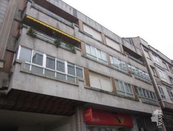 Piso en venta en Estacion de Lalín, Lalín, Pontevedra, Calle Wenceslao Calvo Garra, 52.300 €, 2 habitaciones, 2 baños, 80 m2