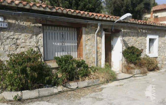 Casa en venta en Jérica, Castellón, Camino Propiedad, 50.600 €, 3 habitaciones, 1 baño, 210 m2