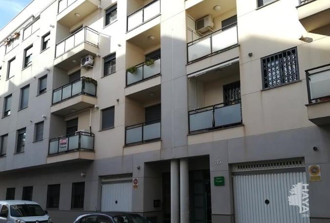 Piso en venta en Grupo Santa Teresa, Almazora/almassora, Castellón, Calle Hernan Cortes, 54.961 €, 1 habitación, 1 baño, 65 m2