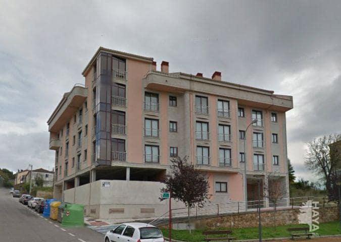 Piso en venta en Estacion de Lalín, Lalín, Pontevedra, Calle Paralela Guardia Civil, 66.200 €, 2 habitaciones, 2 baños, 64 m2