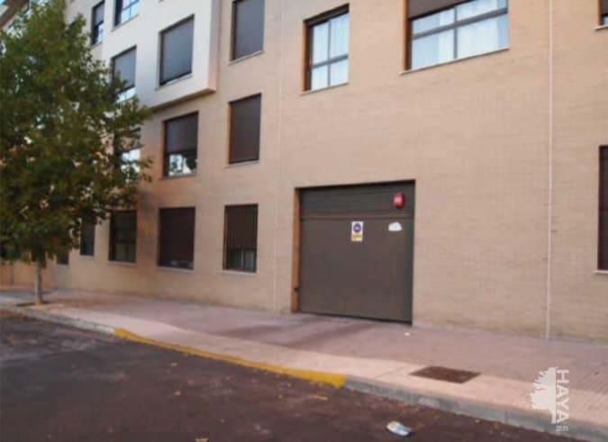 Parking en venta en Barriada San Miguel, Badajoz, Badajoz, Calle Juan de Avalos, 7.875 €, 33 m2