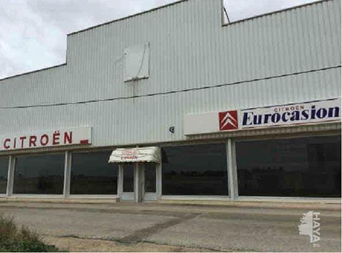 Industrial en venta en Albacete, Albacete, Calle Casas Ibañez, 787.500 €, 4500 m2