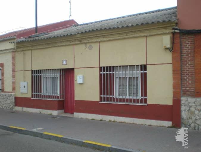 Casa en venta en Viana de Cega, Viana de Cega, españa, Calle Cañada, 54.600 €, 3 habitaciones, 1 baño, 78 m2