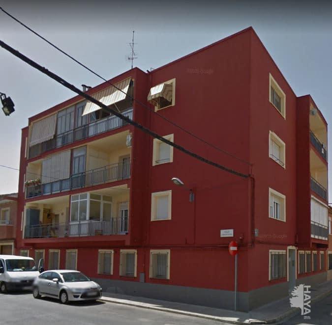 Piso en venta en Manzanares, Ciudad Real, Calle Menendez Pelayo, 35.615 €, 3 habitaciones, 1 baño, 98 m2