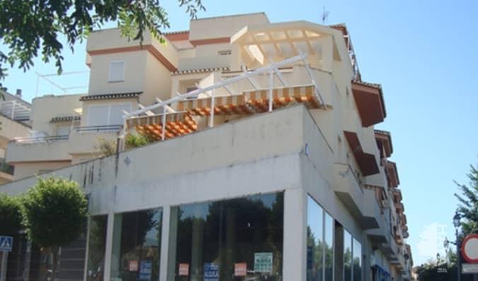 Piso en venta en Maracena, Granada, Calle Maestro José Merino, 71.841 €, 2 habitaciones, 1 baño, 56 m2