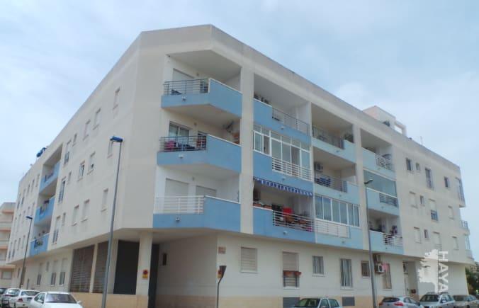 Piso en venta en Piso en Almoradí, Alicante, 63.554 €, 2 habitaciones, 1 baño, 69 m2