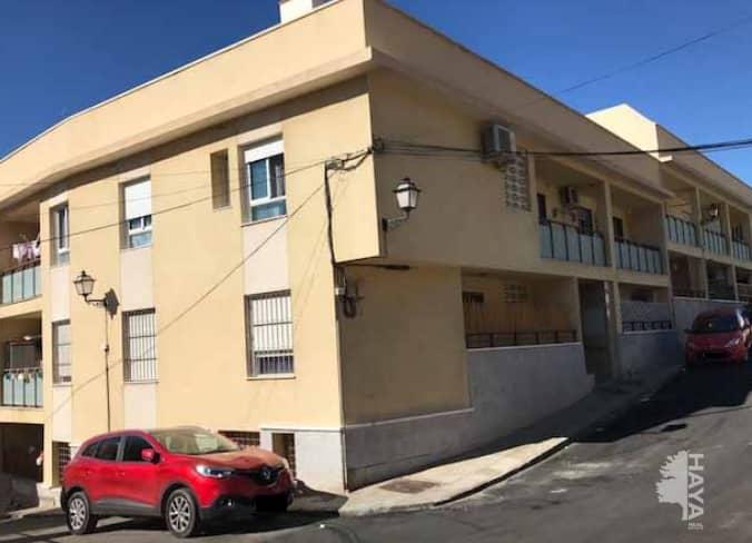 Piso en venta en Oliveros, Viator, Almería, Calle Malpica, 96.435 €, 3 habitaciones, 2 baños, 107 m2