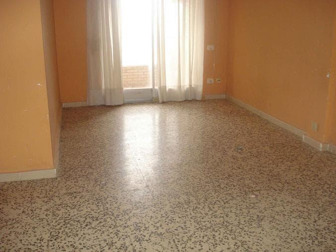 Piso en venta en Piso en San Javier, Murcia, 101.000 €, 3 habitaciones, 1 baño, 123 m2