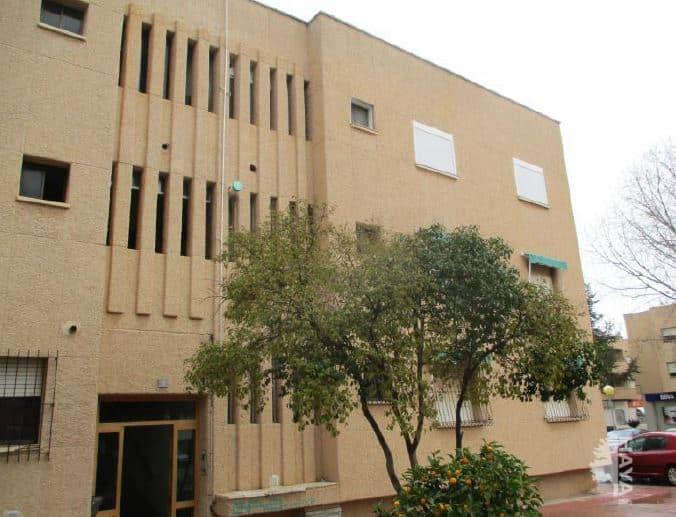 Piso en venta en San Javier, Murcia, Calle Torkas, 69.100 €, 3 habitaciones, 1 baño, 97 m2