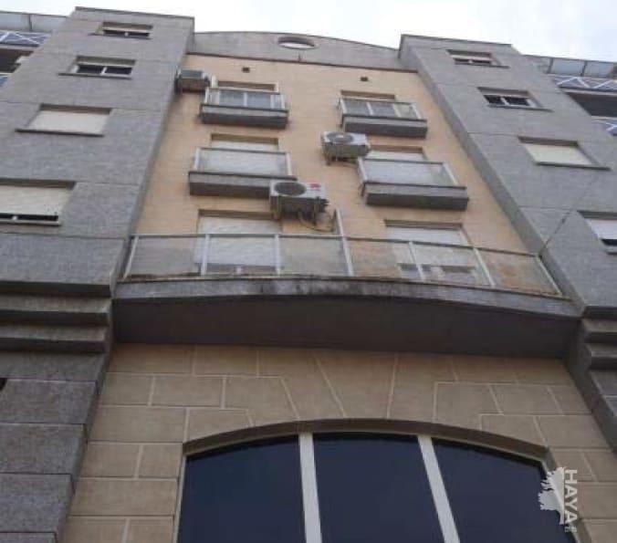 Piso en venta en Gandia, Valencia, Calle Benicanena, 142.500 €, 1 baño, 123 m2