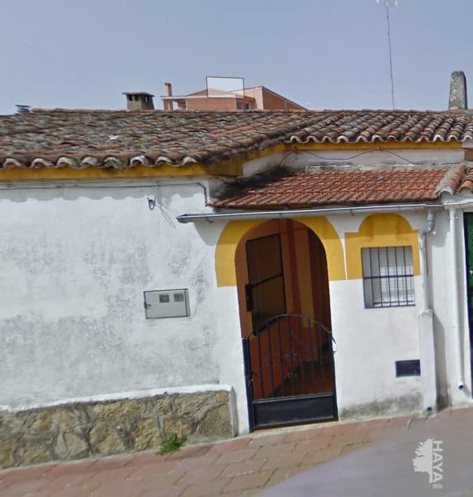 Casa en venta en Montehermoso, Montehermoso, Cáceres, Calle San Blas, 32.200 €, 3 habitaciones, 1 baño, 68 m2