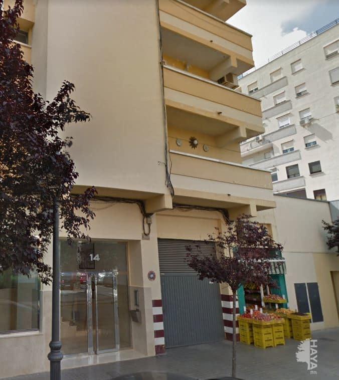 Piso en venta en Valencia, Valencia, Plaza Compositor Enrique Granados, 96.007 €, 4 habitaciones, 1 baño, 101 m2