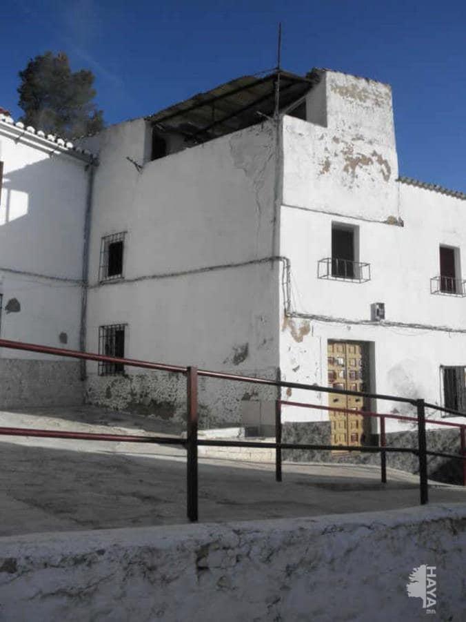 Casa en venta en Baena, Córdoba, Calle Alta Molinos, 20.600 €, 2 habitaciones, 1 baño, 90 m2