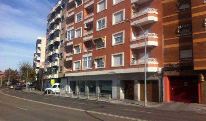 Parking en venta en Ciudad Real, Ciudad Real, Calle Ronda Alarcos,, 5.865 €, 25 m2
