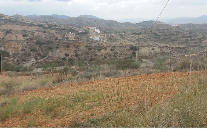 Suelo en venta en Huércal-overa, Almería, Calle Poligono 4, 92.000 €, 51200 m2