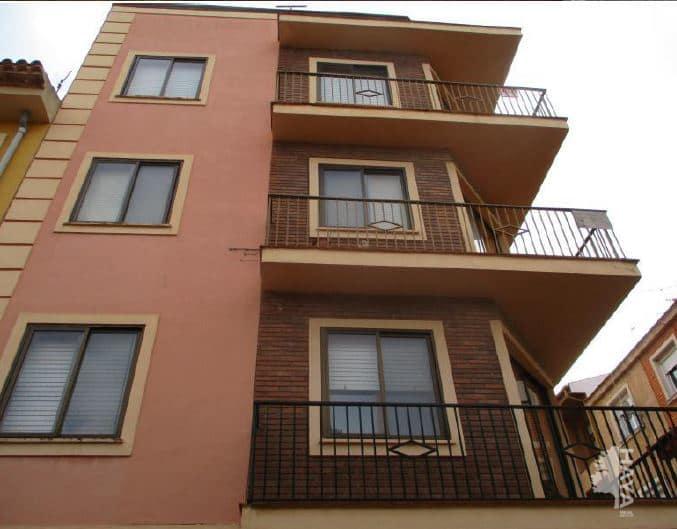 Piso en venta en Albacete, Albacete, Calle Indiano, 68.000 €, 1 baño, 133 m2