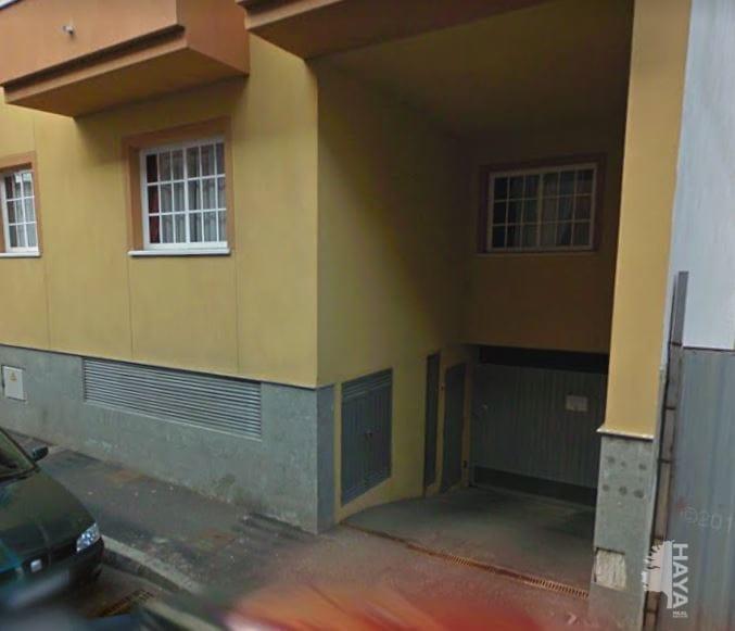 Parking en venta en Granadilla de Abona, Santa Cruz de Tenerife, Calle la Harina Edificio Sur, 9.724 €, 25 m2