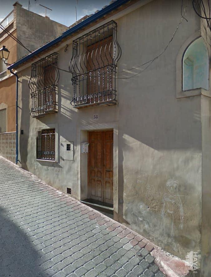 Piso en venta en El Cabezo, Bullas, Murcia, Calle Alta, 75.181 €, 3 habitaciones, 6 baños, 116 m2