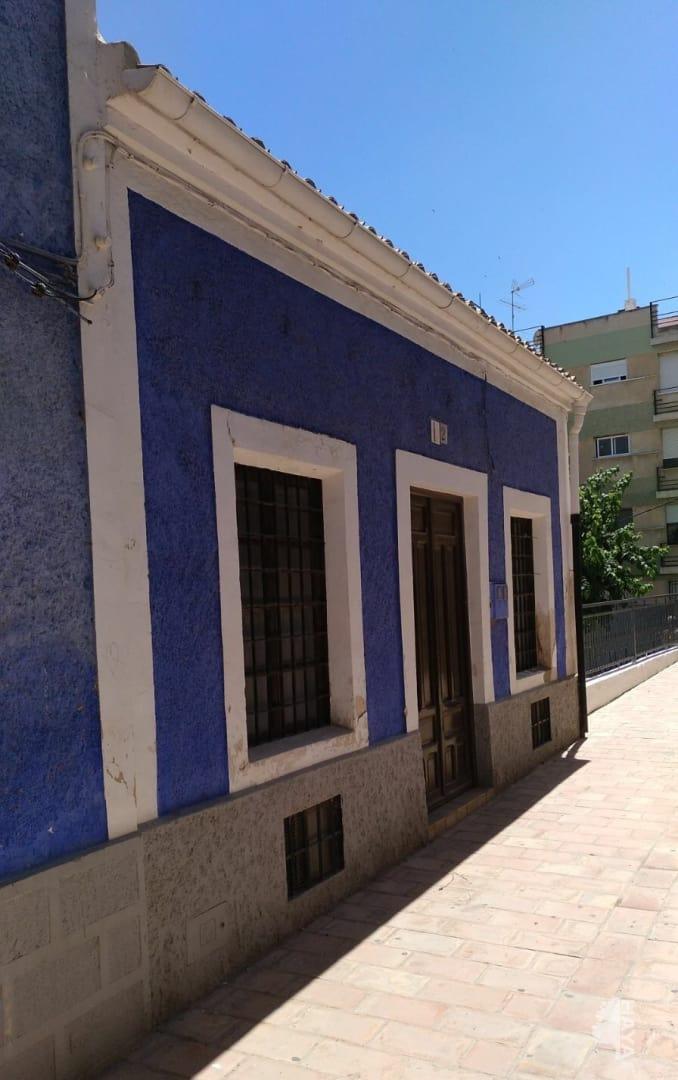 Casa en venta en Hellín, Albacete, Calle Boquera de Garzon, 78.800 €, 2 habitaciones, 1 baño, 122 m2