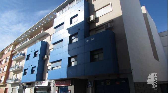 Piso en venta en Carlet, Valencia, Calle L`alcudia, 40.600 €, 2 habitaciones, 1 baño, 75 m2